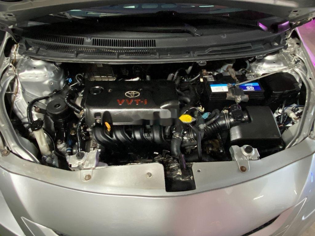 Cần bán gấp Toyota Vios năm sản xuất 2009 còn mới, 169 triệu (10)