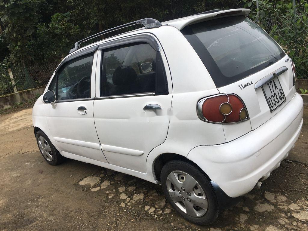 Bán ô tô Daewoo Matiz sản xuất năm 2006 còn mới (8)