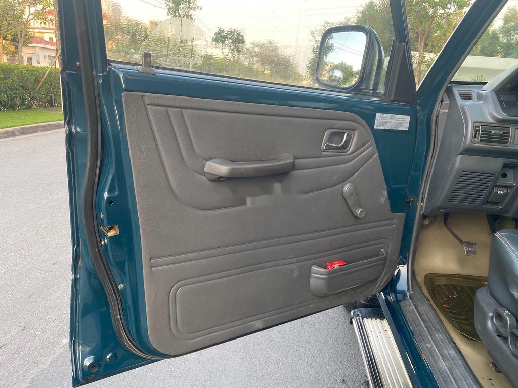 Bán Mitsubishi Pajero 1998, xe nhập (7)