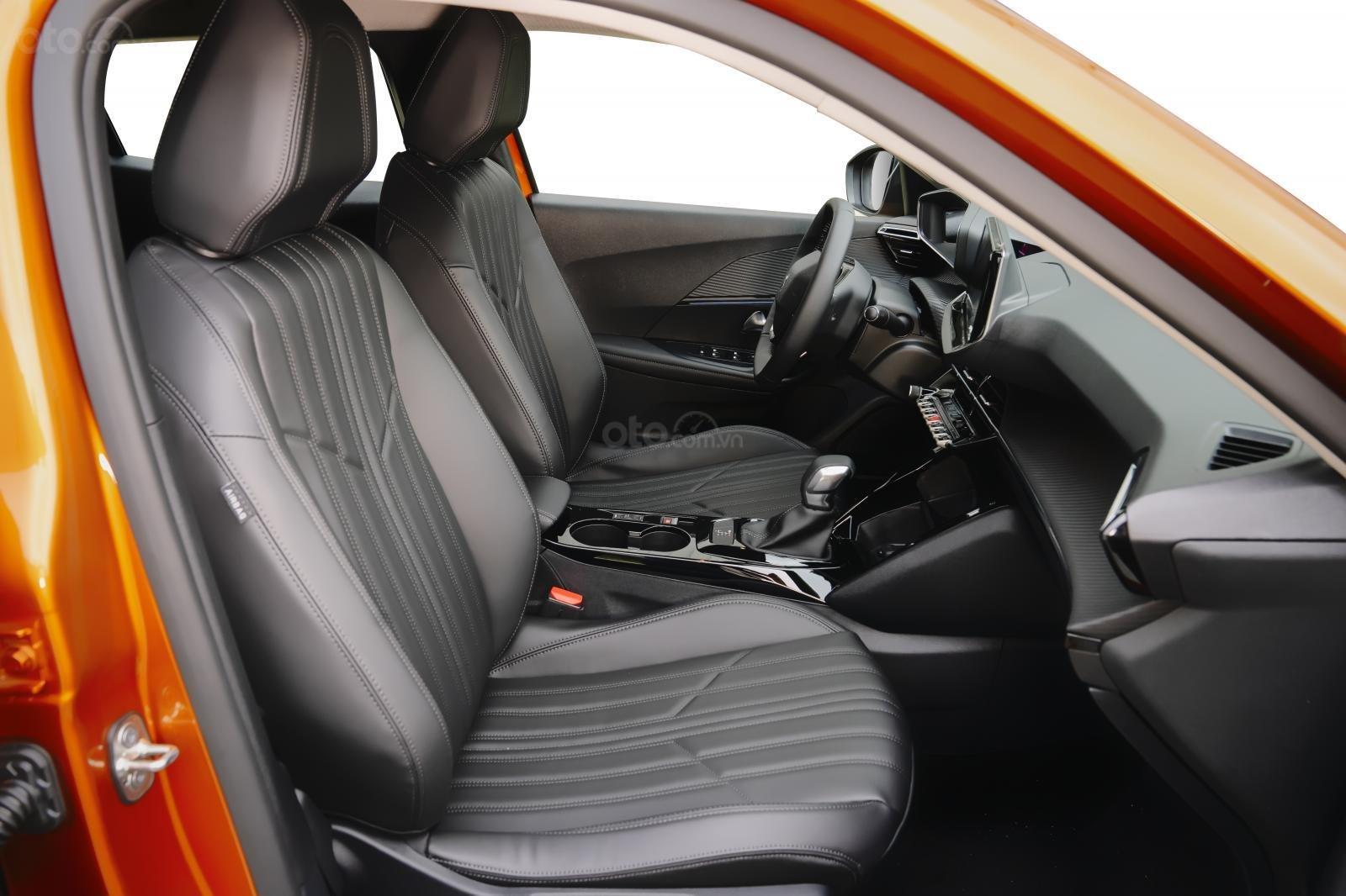 Siêu phẩm SUV - Peugeot 2008, liên hệ ngay để nhận nhiều ưu đãi hấp dẫn! (8)