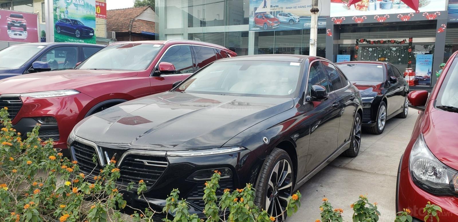 [Hot] Lux A2.0 cao cấp - xe phục vụ Asean giá tốt nhất thị trường (2)