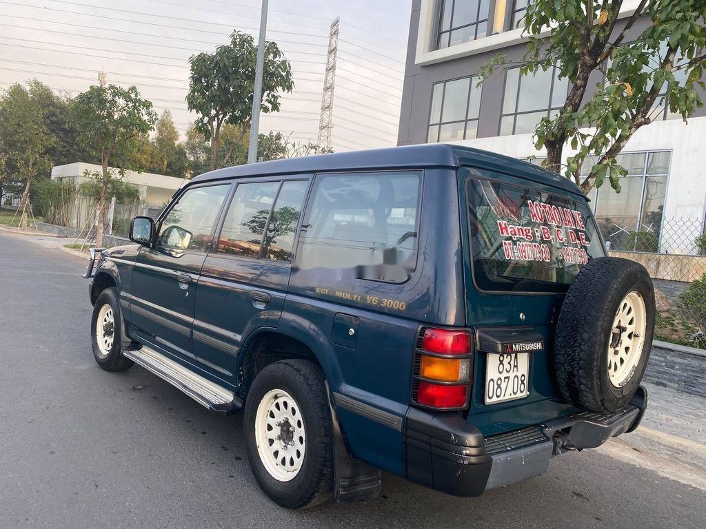 Bán Mitsubishi Pajero 1998, xe nhập (4)