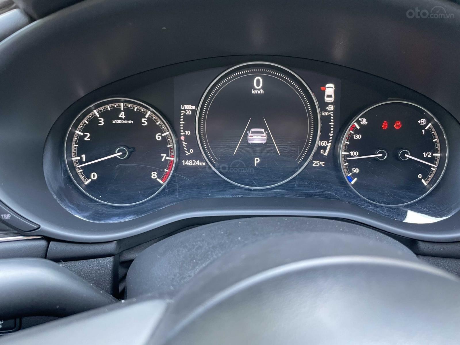 Bán ô tô Mazda 3 đời 2020, màu đỏ còn mới giá tốt 722 triệu đồng (8)