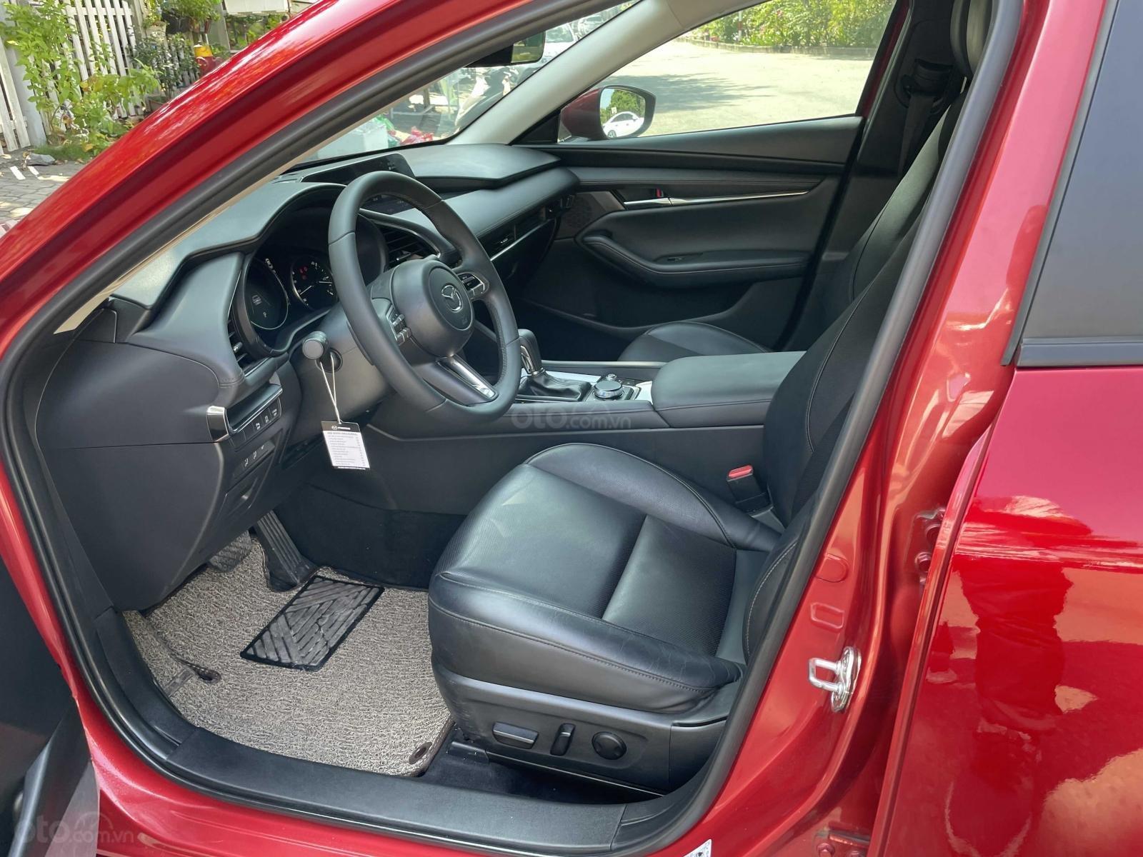 Bán ô tô Mazda 3 đời 2020, màu đỏ còn mới giá tốt 722 triệu đồng (10)