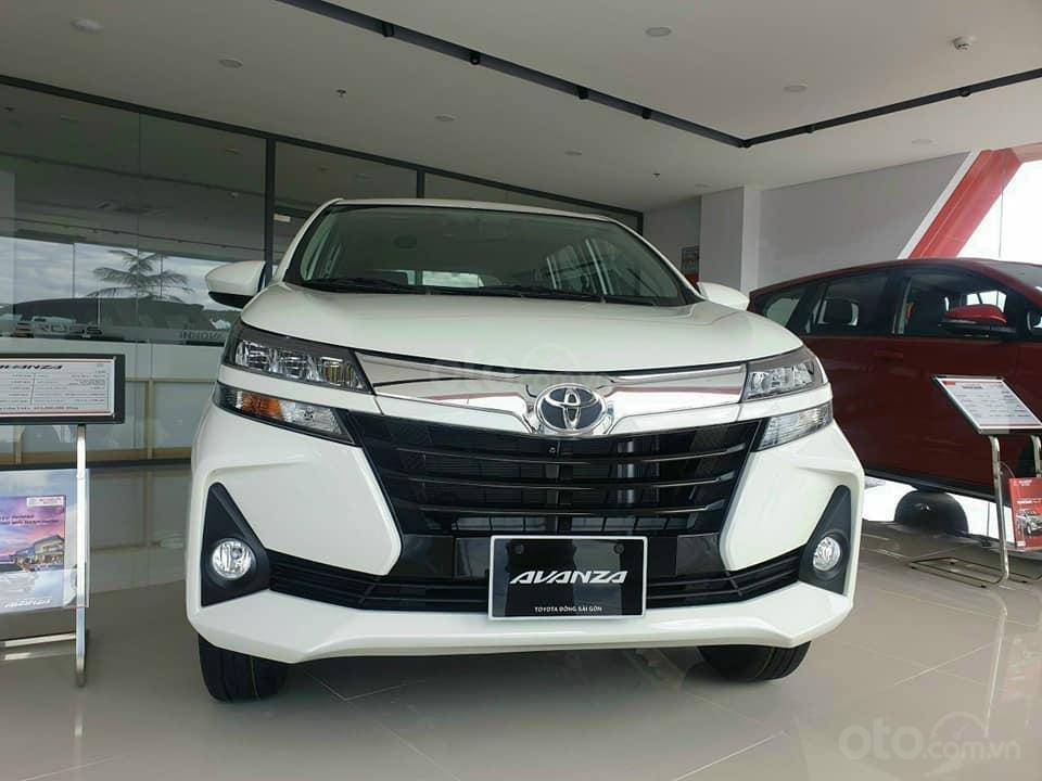 Toyota Avanza 2020 1.5AT giao ngay (3)