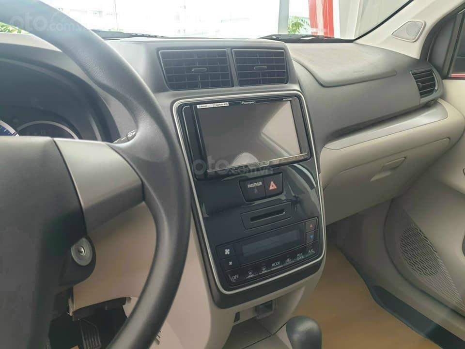 Toyota Avanza 2020 1.5AT giao ngay (5)
