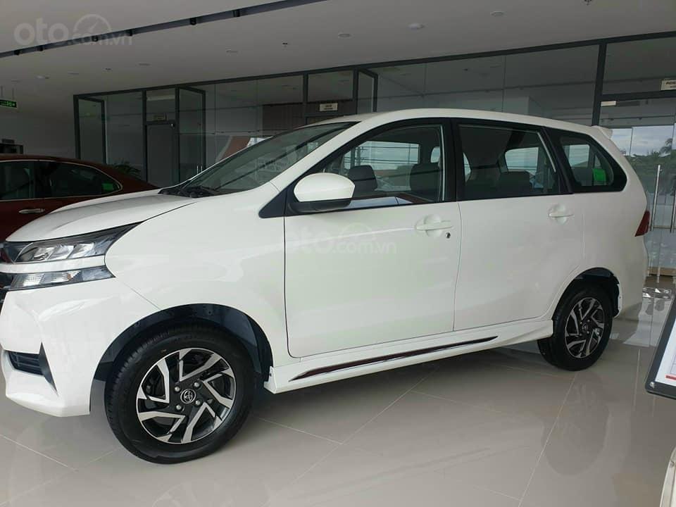 Toyota Avanza 2020 1.5AT giao ngay (7)