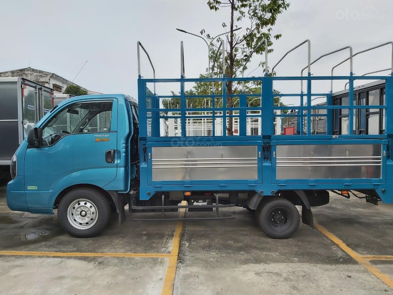 Xe tải Kia Tp Hcm mới nhất tháng 1/2021 (1)