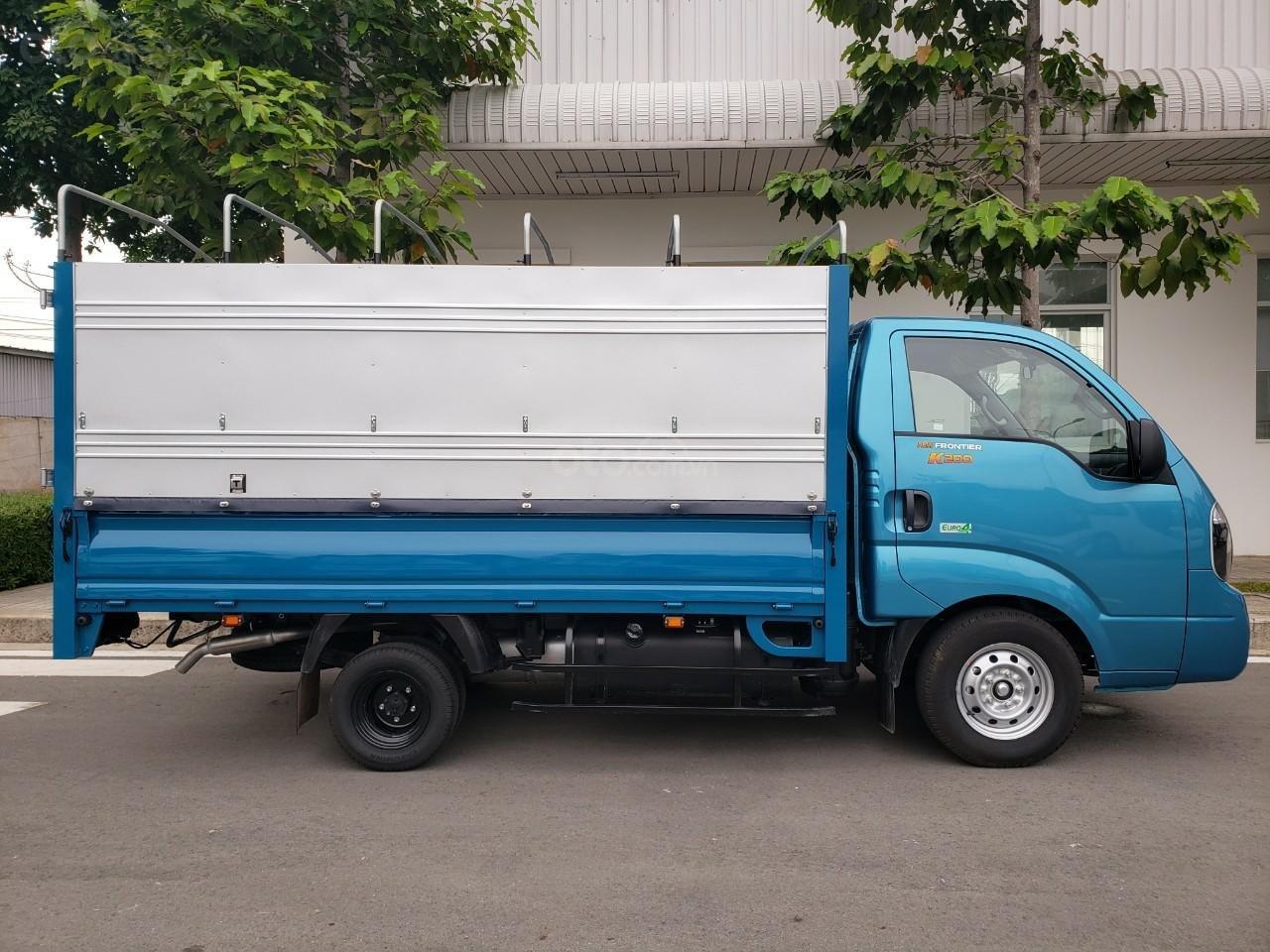 Xe tải Kia Tp Hcm mới nhất tháng 1/2021 (2)