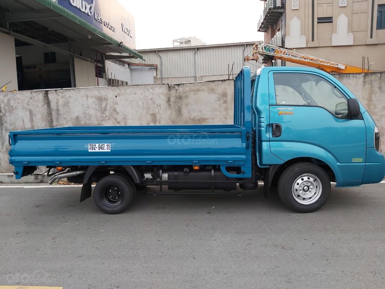Xe tải Kia Tp Hcm mới nhất tháng 1/2021 (3)