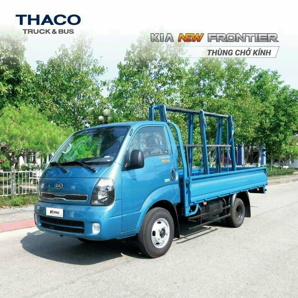 Xe tải Kia Tp Hcm mới nhất tháng 1/2021 (4)
