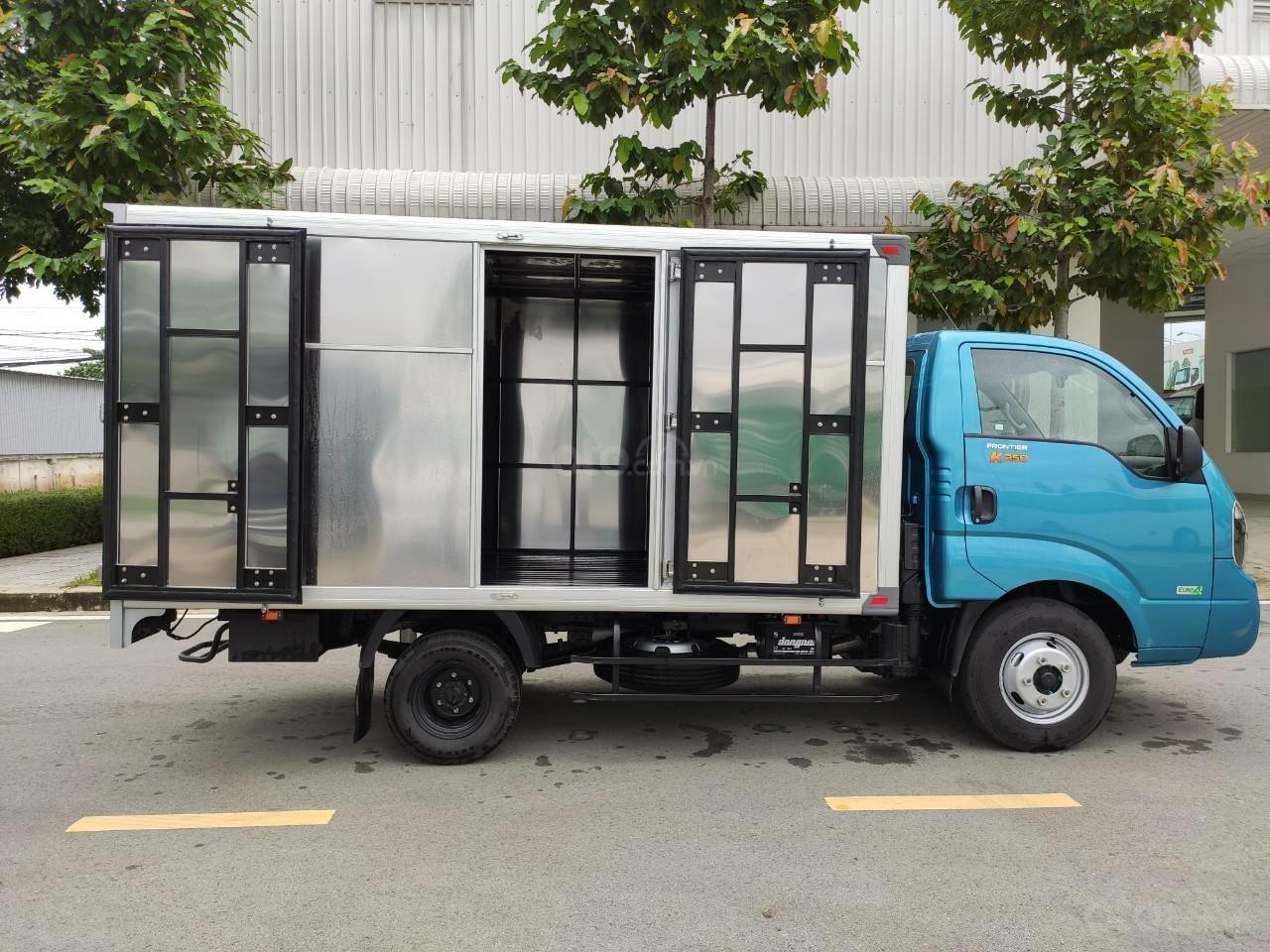 Xe tải Kia Tp Hcm mới nhất tháng 1/2021 (5)