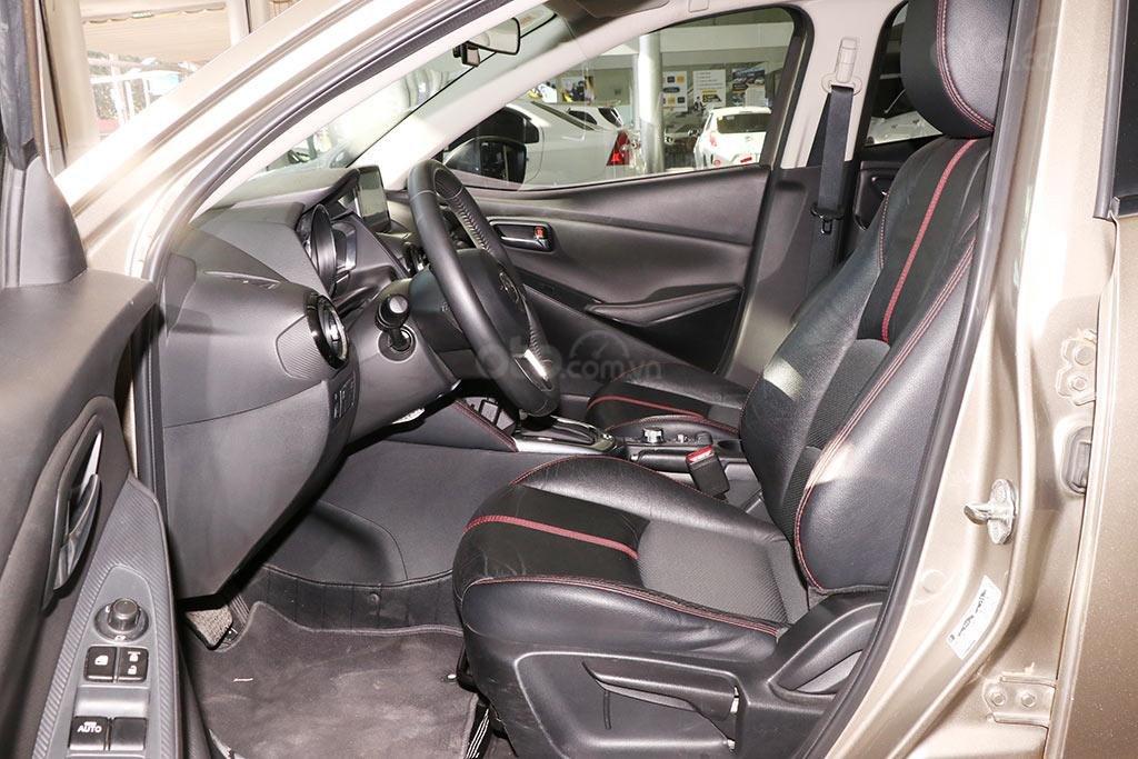 Cần bán xe Mazda 2 1.5AT 2016 Sedan (5)