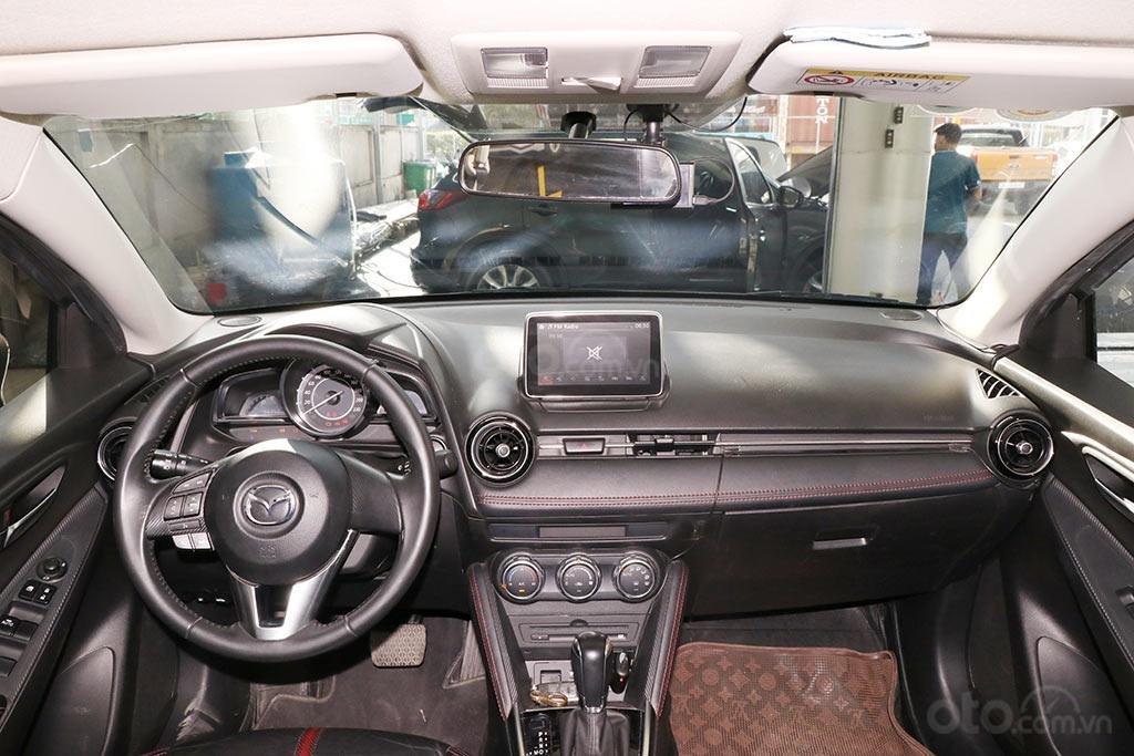 Cần bán xe Mazda 2 1.5AT 2016 Sedan (7)