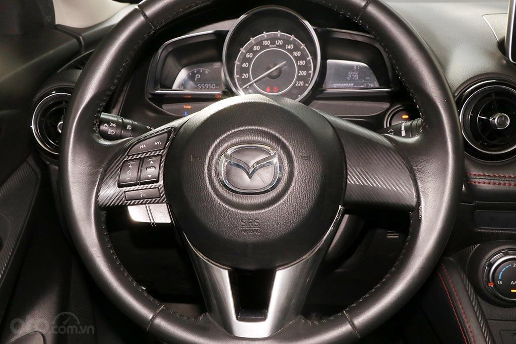 Cần bán xe Mazda 2 1.5AT 2016 Sedan (8)