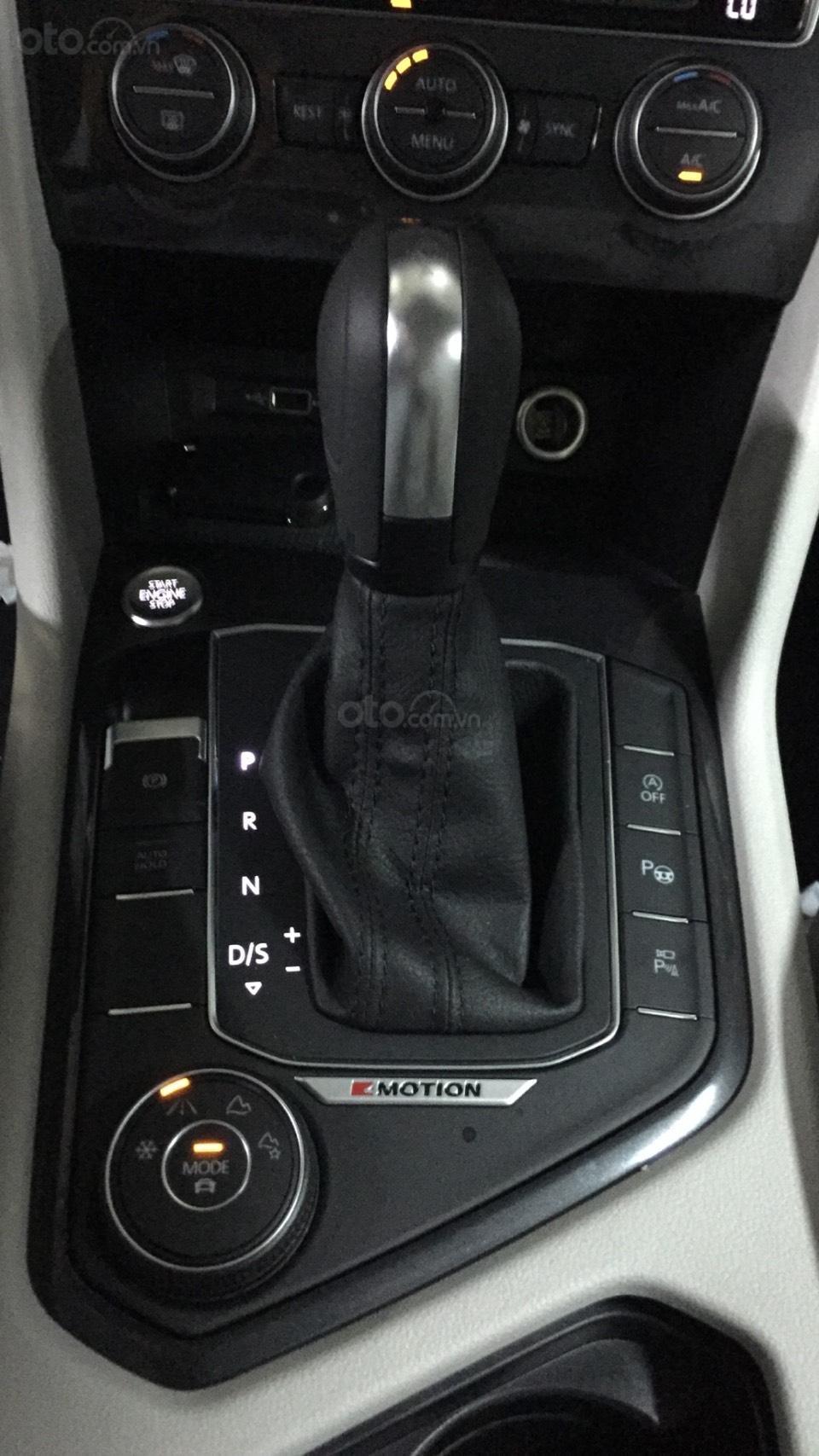Volkswagen Tiguan Luxury S 2021 những nâng cấp khác biệt đáng quan tâm (6)