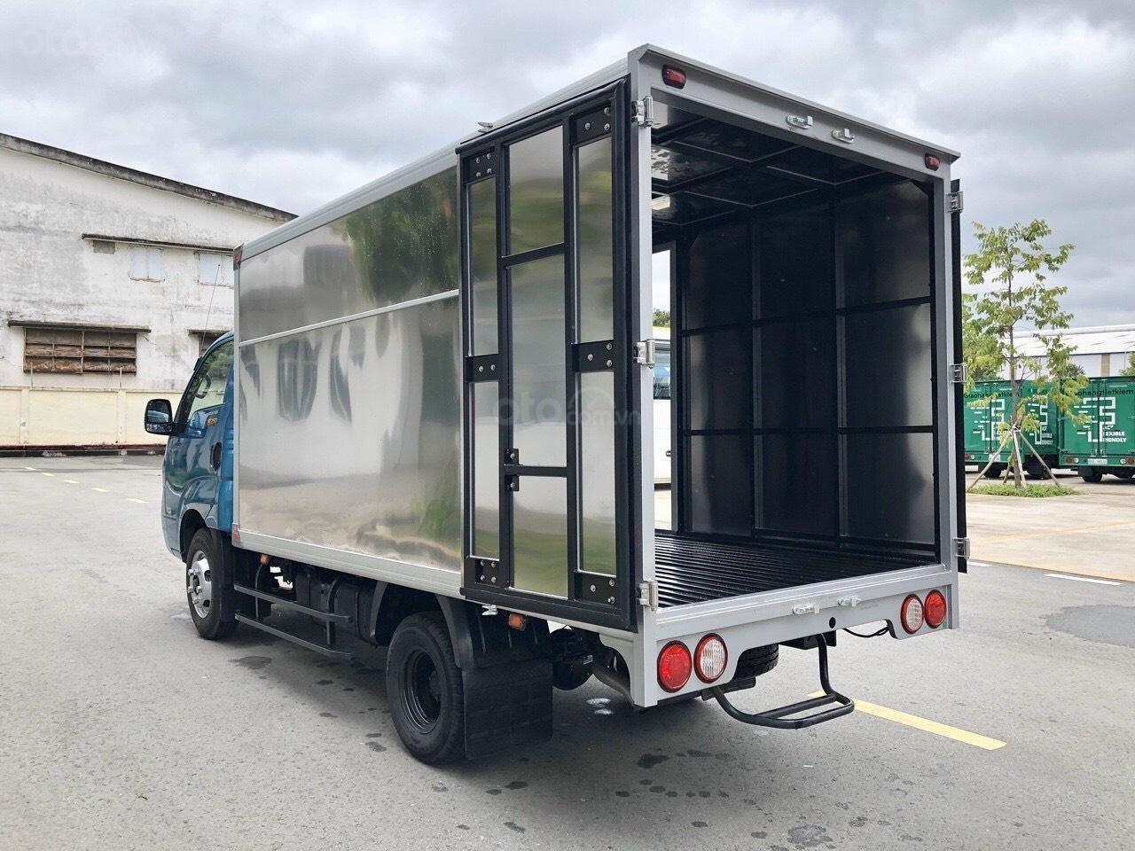 Xe tải Kia K250 new 2021 thùng kín, xe sẵn giao ngay, giá rẻ nhất Sài Gòn (2)
