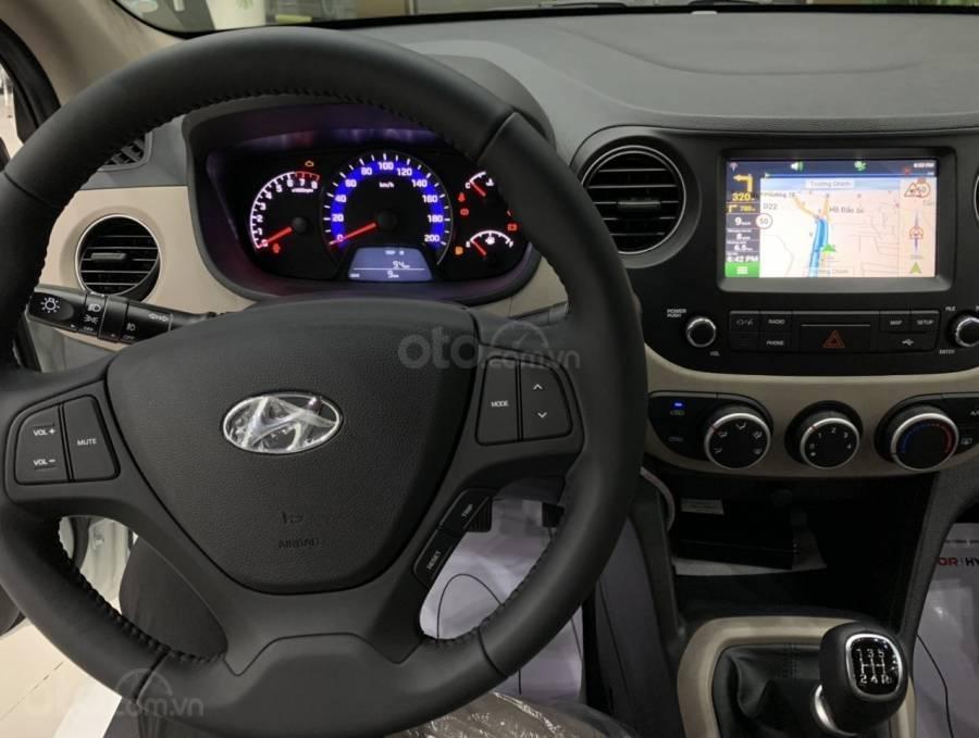 Hyundai Grand i10 giá tốt nhất, xe đủ màu đủ phiên bản giao ngay trước tết (7)