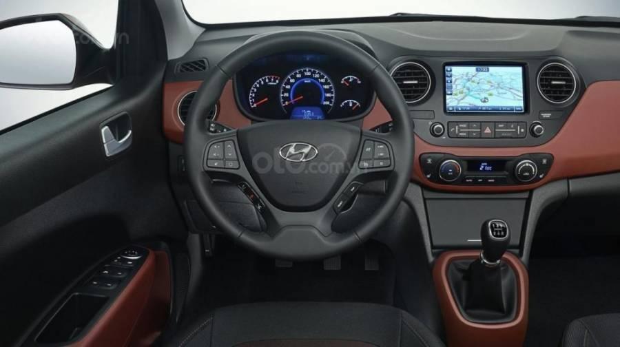 Hyundai Grand i10 giá tốt nhất, xe đủ màu đủ phiên bản giao ngay trước tết (5)