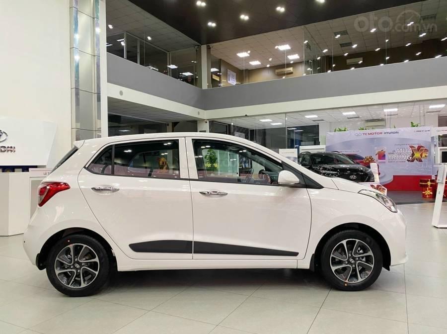 Hyundai Grand i10 giá tốt nhất, xe đủ màu đủ phiên bản giao ngay trước tết (2)