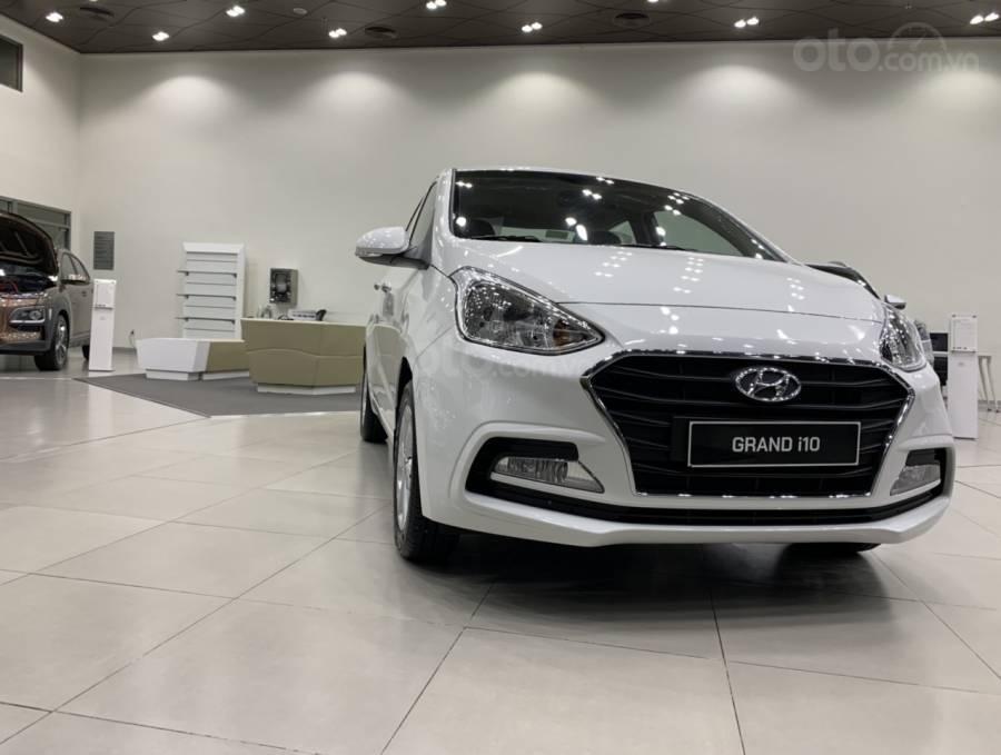 Hyundai Grand i10 giá tốt nhất, xe đủ màu đủ phiên bản giao ngay trước tết (8)