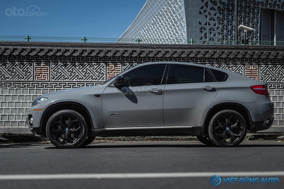 Bán BMW X6 xDrive35i sản xuất 2008, đăng ký lần đầu 2010 nhập Mỹ (3)