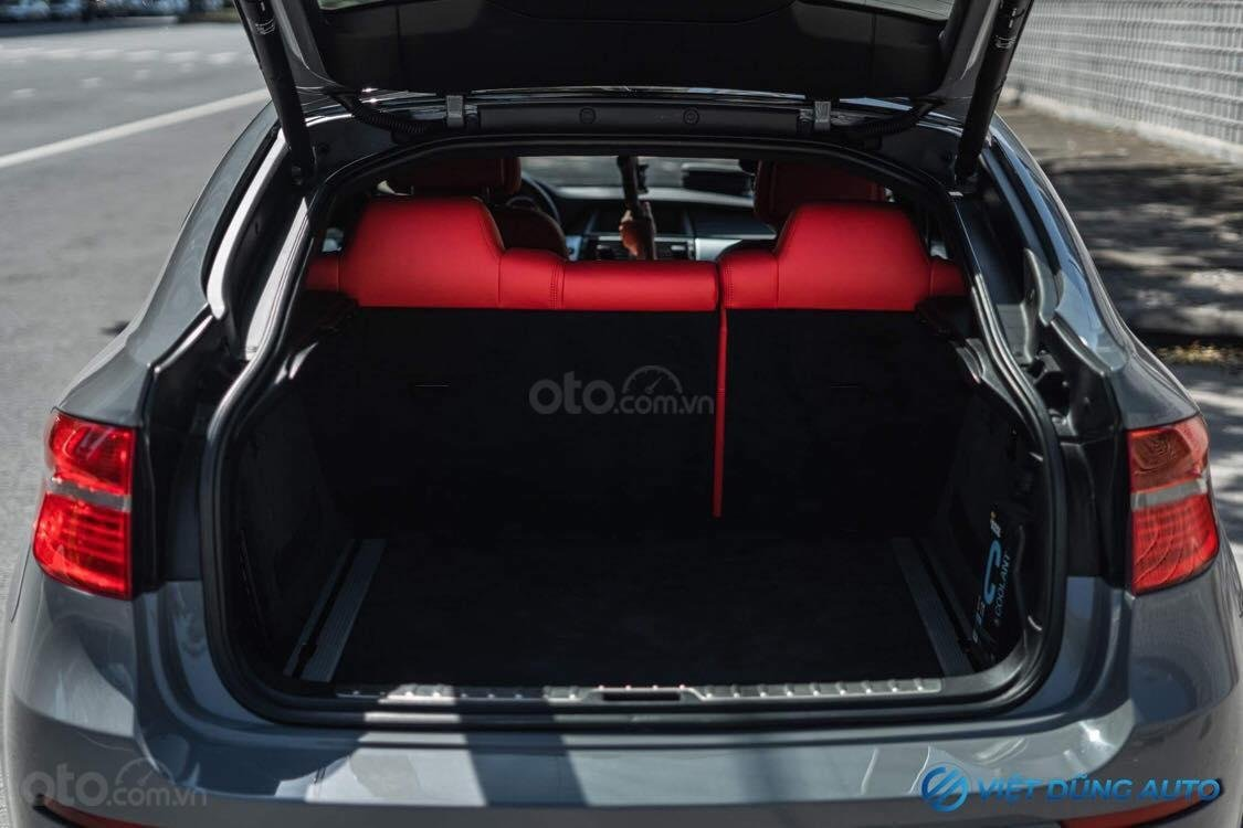 Bán BMW X6 xDrive35i sản xuất 2008, đăng ký lần đầu 2010 nhập Mỹ (2)