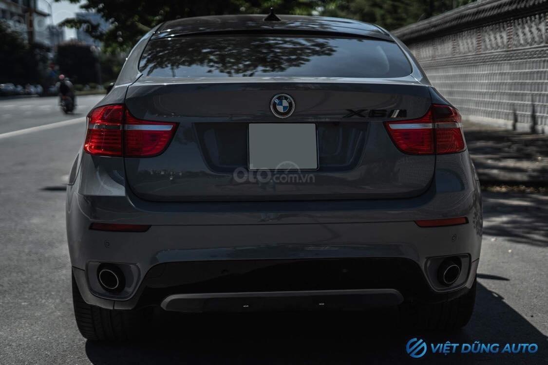 Bán BMW X6 xDrive35i sản xuất 2008, đăng ký lần đầu 2010 nhập Mỹ (5)