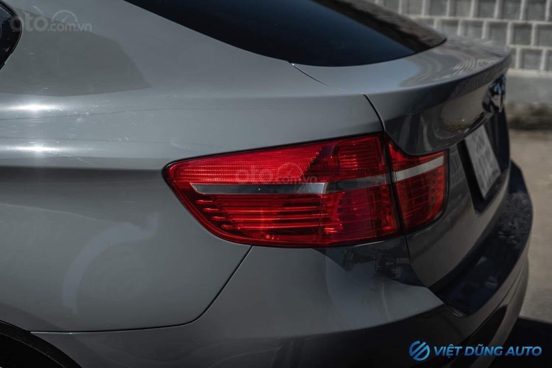 Bán BMW X6 xDrive35i sản xuất 2008, đăng ký lần đầu 2010 nhập Mỹ (4)