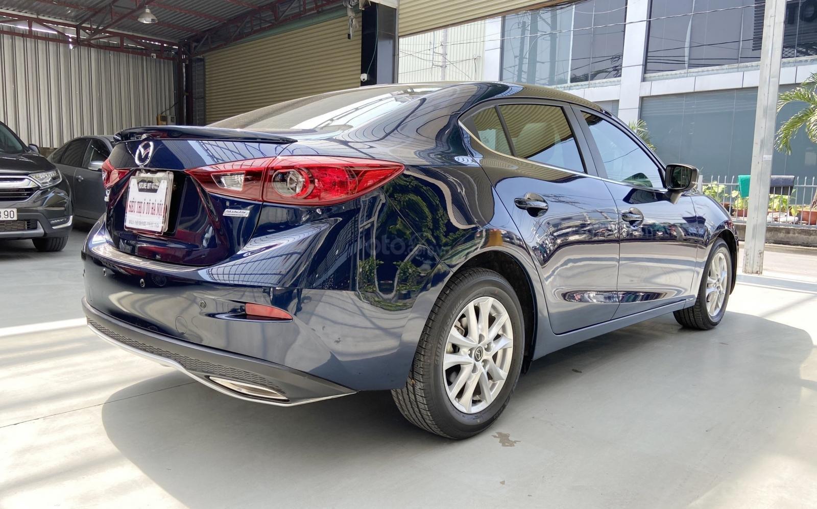 Bán Mazda 3 1.5AT 2019 có ghế điện, xe gia đình mới đi 7.000 km, zin nguyên bản 100%, như xe hãng (5)
