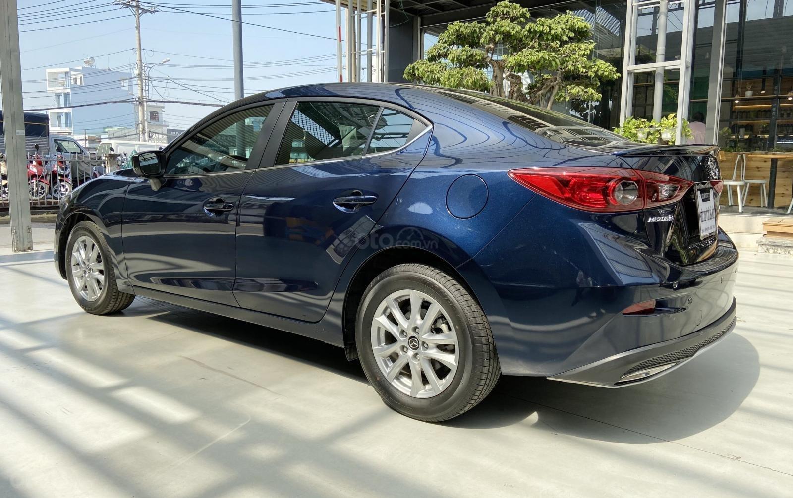 Bán Mazda 3 1.5AT 2019 có ghế điện, xe gia đình mới đi 7.000 km, zin nguyên bản 100%, như xe hãng (6)