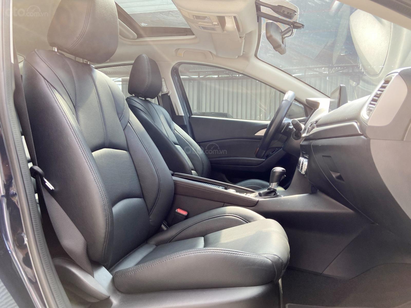 Bán Mazda 3 1.5AT 2019 có ghế điện, xe gia đình mới đi 7.000 km, zin nguyên bản 100%, như xe hãng (9)