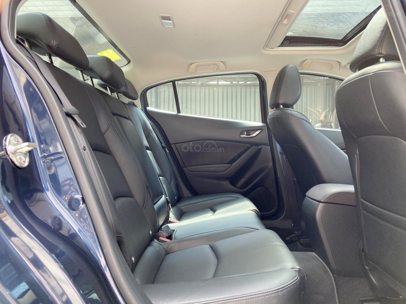 Bán Mazda 3 1.5AT 2019 có ghế điện, xe gia đình mới đi 7.000 km, zin nguyên bản 100%, như xe hãng (10)