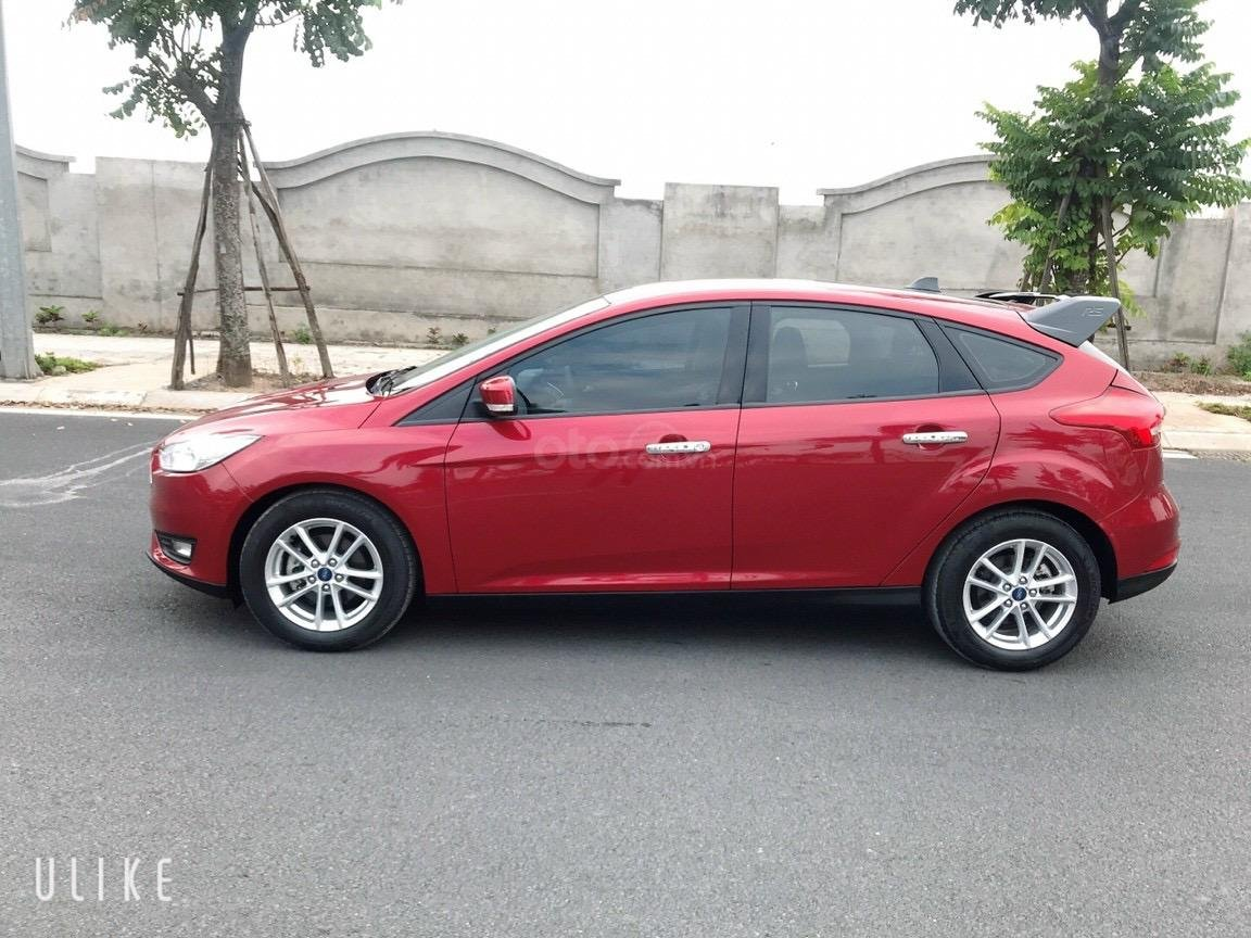 Bán nhanh chiếc Ford Focus RS 1.5AT sản xuất 2018 (3)