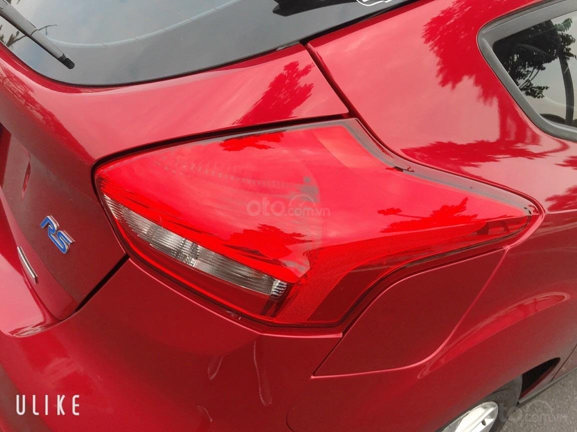 Bán nhanh chiếc Ford Focus RS 1.5AT sản xuất 2018 (4)