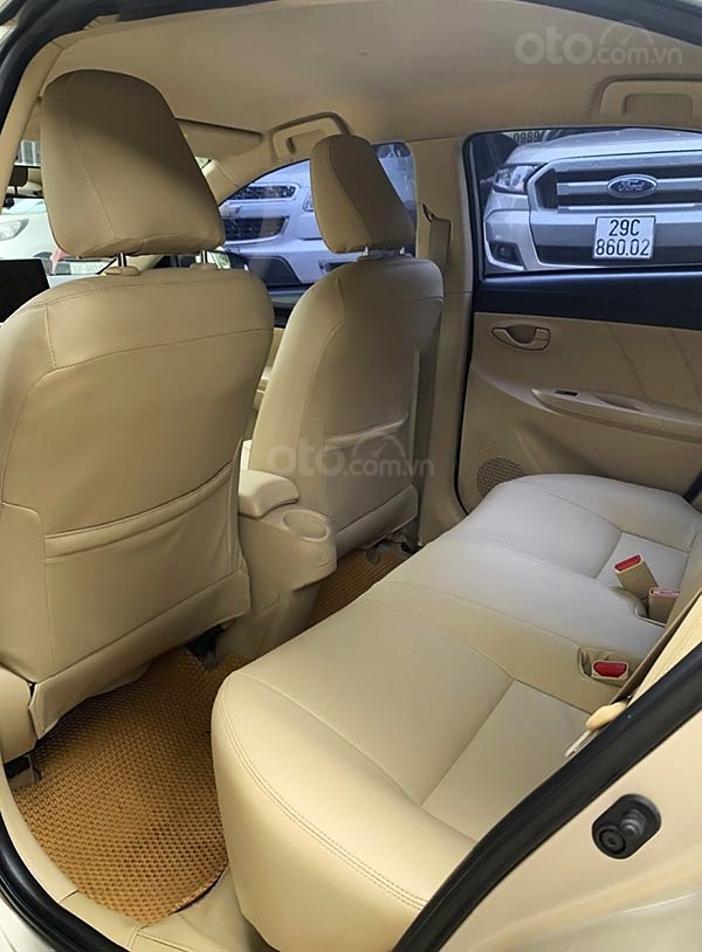Cần bán xe Toyota Vios sản xuất năm 2018 chính chủ, giá 463tr (2)