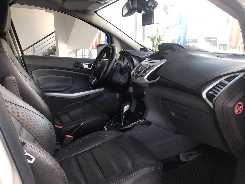 Bán xe Ford EcoSport sản xuất 2014, giá ưu đãi động cơ ổn định  (6)