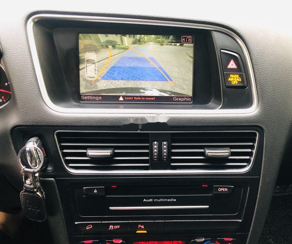 Cần bán Audi Q5 năm 2011, xe nhập giá cạnh tranh (5)