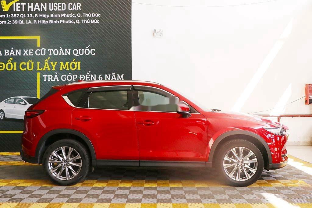 Cần bán gấp Mazda CX 5 2.0AT năm sản xuất 2020, giá chỉ 946 triệu (5)