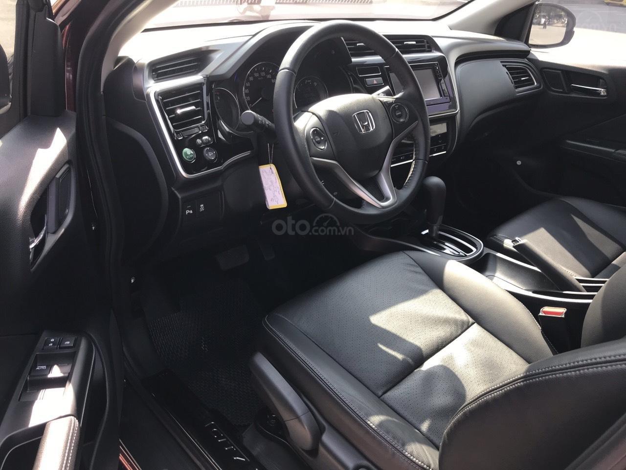 Bán gấp với giá ưu đãi chiếc Honda City Top 1.5 AT 2019 (3)