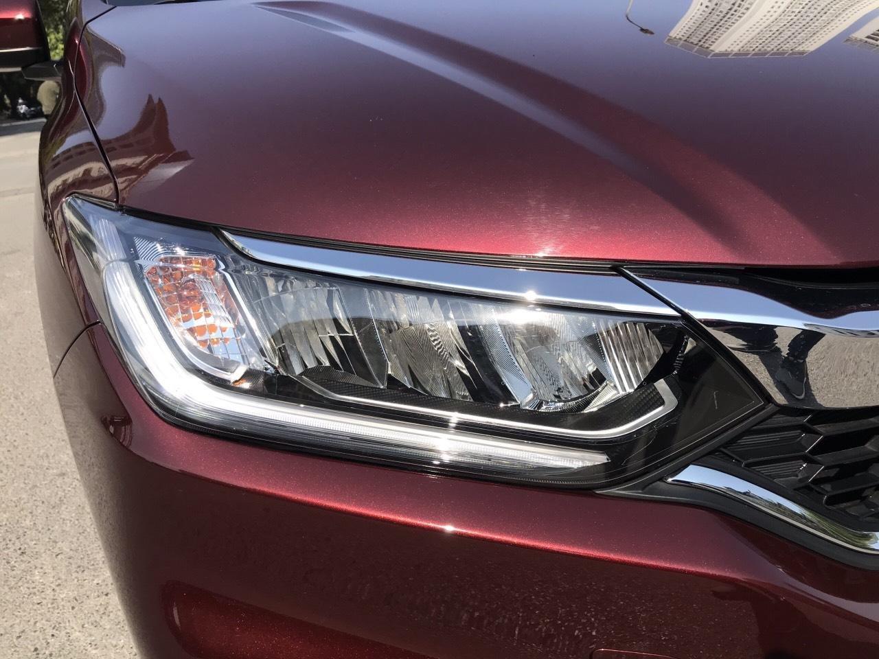 Bán gấp với giá ưu đãi chiếc Honda City Top 1.5 AT 2019 (8)