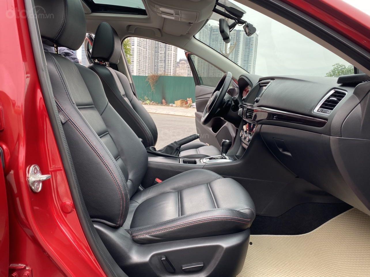 Bán nhanh chiếc Mazda 6 2.5AT 2015 chủ đi cực giữ gìn (9)