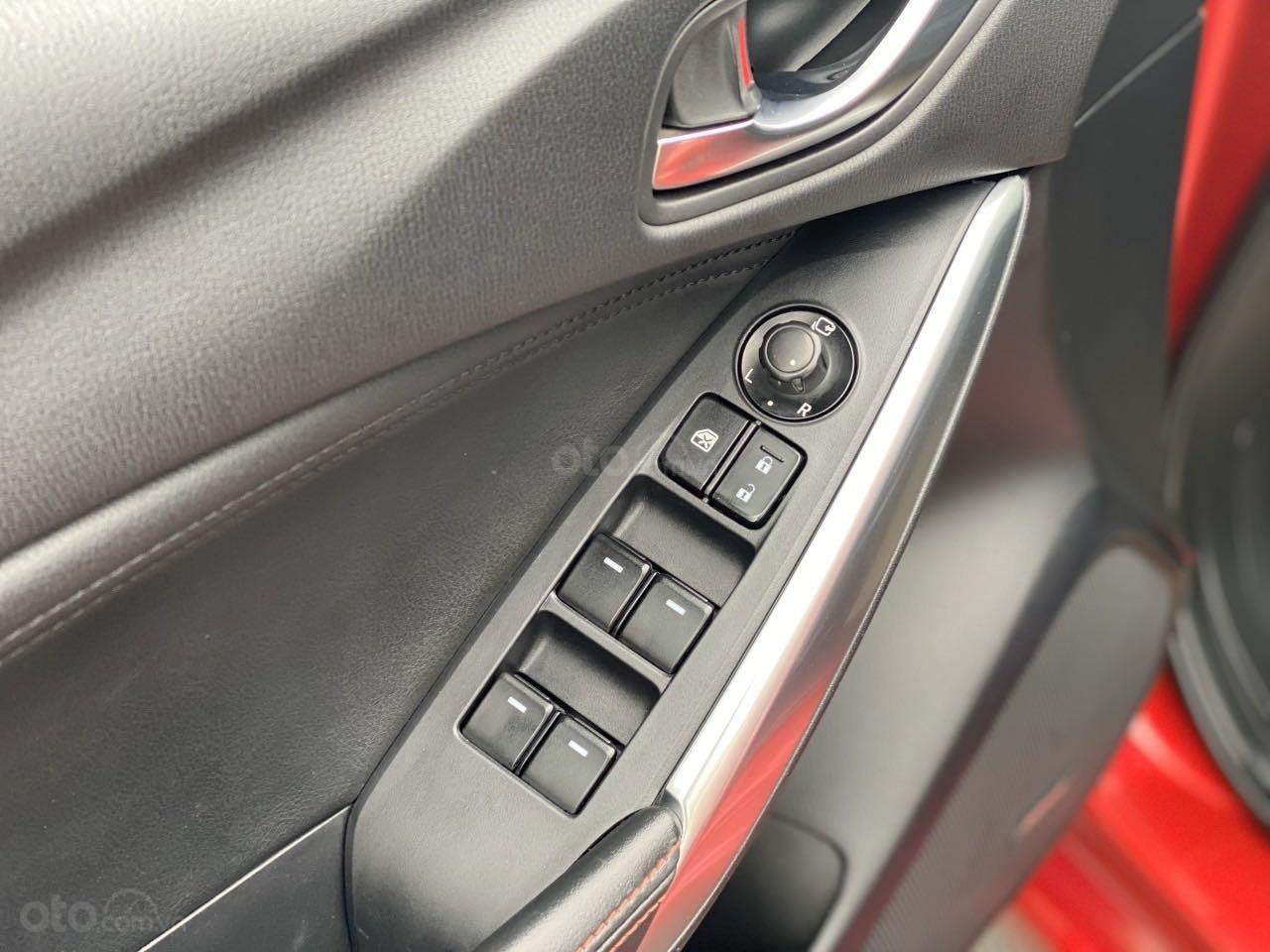 Bán nhanh chiếc Mazda 6 2.5AT 2015 chủ đi cực giữ gìn (15)