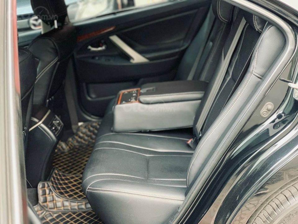 Bán Toyota Camry năm sản xuất 2011, màu đen, nhập khẩu (4)