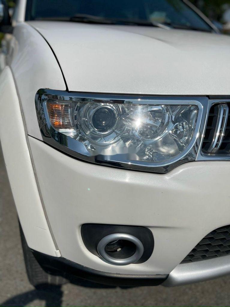Bán ô tô Mitsubishi Pajero Sport năm sản xuất 2011, 478tr (6)