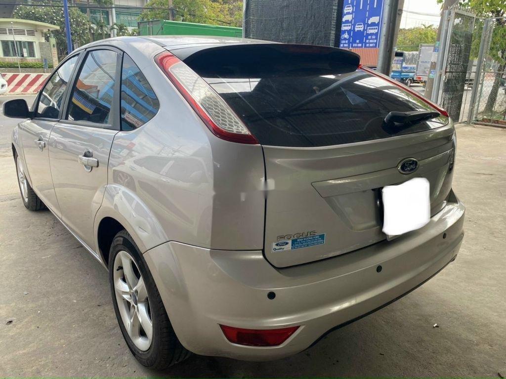 Cần bán xe Ford Focus 1.8L AT sản xuất năm 2011 (5)
