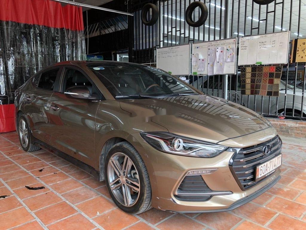 Bán nhanh chiếc Hyundai Elantra sản xuất năm 2018, 638 triệu (2)
