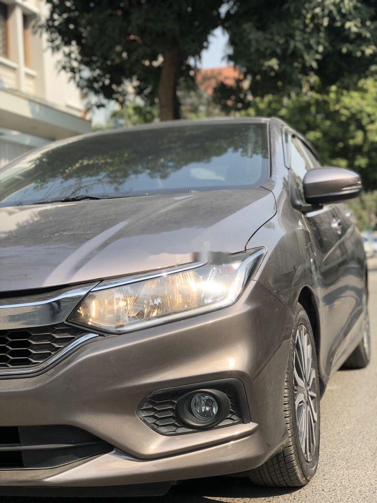 Bán Honda City CVT năm 2018, giá ưu đãi, xe còn mới (4)