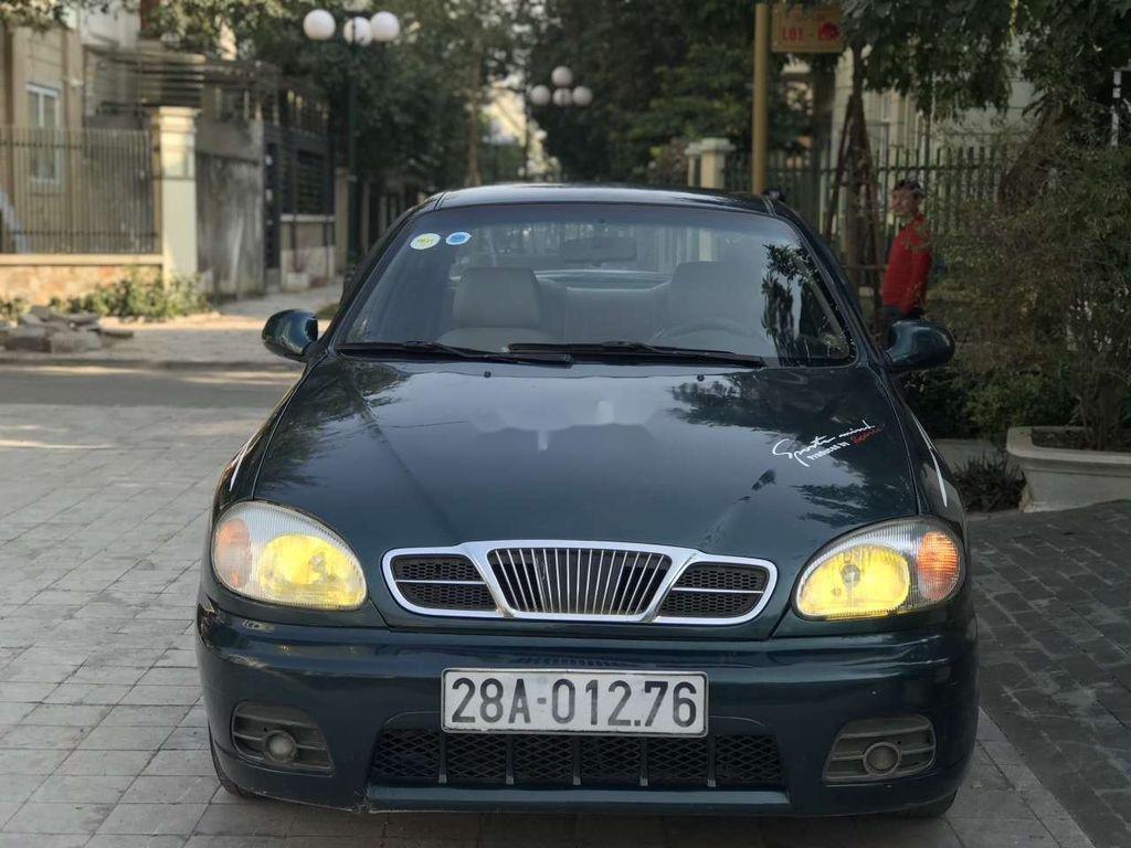 Bán Daewoo Lanos năm sản xuất 2007, giá cực thấp (3)