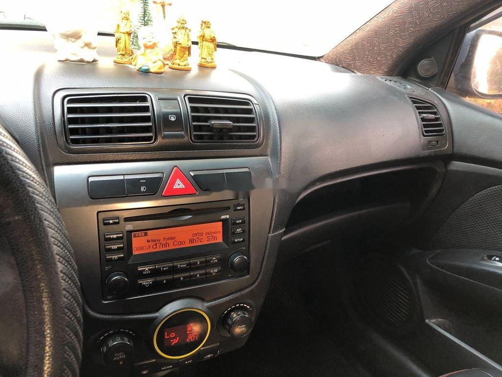 Cần bán xe Kia Morning sản xuất năm 2012, xe nhập (9)